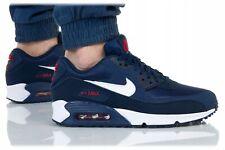 Nike Air Max 90 Essential Herren Damen Herrenschuhe Turnschuhe  AJ1285 403  TOP