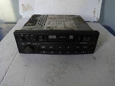 GM philips tape player radio 09136100