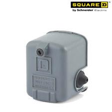 Pressostato Elettromeccanico Square-d Fsg 2 Per Autoclave Regolabile Da 1.4 A 4.