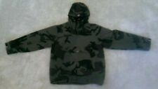 Ezekiel camo camouflage hooded jacket