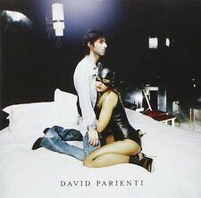 CD NEUF scellé - David Parienti de David Parienti-C57