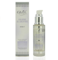 Hyaluronic Acid Serum MADE IN GERMANY - Edition 7 with Chamomile Mallow Calendul