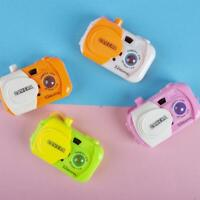 Educational Toy Kid Child Baby Study Toy Projection Simulation Camera NEW