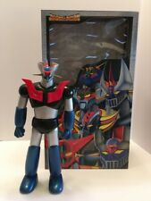Marmit MAZINGER SR-01 Big Vinyl Figure Fierce Legend of the Super Robots