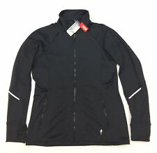 Specialized Women's Shasta Track Jacket Black Size Large NEW