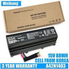 Weihang Genuine A42N1403 Battery For ASUS ROG G751J G751JM A42LM93 GFX71JM