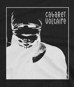 Cabaret Voltaire Cocteau Twins New Order Joy Division Skinny PuppyT-Shirt, S-5XL