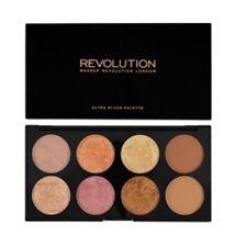 Makeup Revolution Ultra Blush Palette - Golden Sugar 2 - MELB STOCK