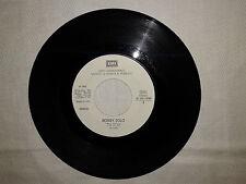 "America/Bobby Solo-Survival/Tu Stai –Disco Vinile 45 Giri 7"" Ed. Promo JukeBox"