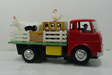 "TOMY ""OL' McDONALD'S FARM TRUCK"" W/ORIGINAL BOX!"