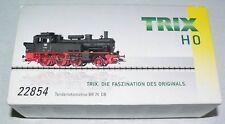 Trix H0 22854 Tenderlokomotive Dampflok BR 74 912 der DB