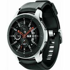 Samsung SM-R800NZSATGY 46mm Galaxy Watch Waterproof Smartwatch - Silver