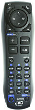 JVC KW-AVX738 KWAVX738 GENUINE REMOTE *PAY TODAY SHIPS TODAY*