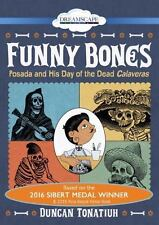Funny Bones: Posada and His Day of the Dead Calave (DVD Video)
