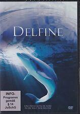 Delfine - Eine phantastische Reise in die Welt der Delfine - DVD - *NEU*