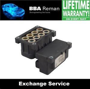 Honda Accord 96-01 ABS ECU 0273004356 *Exchange Service - Lifetime Warranty*
