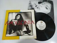"Apollonia Self Titled Warner 1988 German Edition - LP 12 "" Vinyl VG/VG"