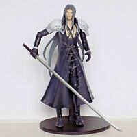 "Final Fantasy VII 7 Advent Children Sephiroth 9"" Figure Play Arts Square Enix"