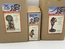Jeff Foxworthy You Might Be a Redneck Concentrate Pool Love the Stuff Figurines