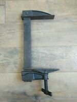 """Antique Bar Clamp Vise Pat. Jan.2,1900 All Iron Heavy Duty 24"""" Tools Woodworking"""