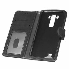 Matte Wallet Case for HTC Mobile Phones and PDAs