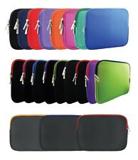 Neoprene Sleeve Case Cover fits Acer Spin 1 SP111 Laptop 11.6 Inch