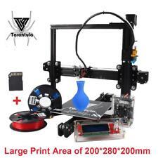 TEVO Tarantula I3 DIY 3D Printer Kit Auto Level Large Bed 2Filament+8G Card A8L3