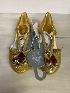Disney Belle Dress Up Shoes