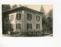 uralte AK Schweizermühle Sächsische Schweiz Haus Chopin der IG Wismut //27