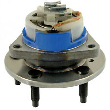 Wheel Bearing and Hub Assembly Front,Rear Precision Automotive 513121