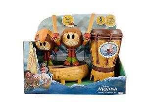 Jakks Pacifics Disney Moana's Percussion Set