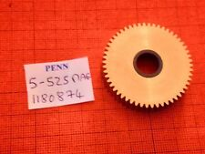 PENN PART 5-525MAG Main Gear # 1180874 MULINELLO CARRETE MOULINET REEL 525 GS
