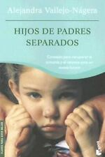 Hijos De Padres Separados (Spanish Edition)-ExLibrary