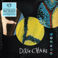 Dixie Chicks - Fly - 2xVINYL (2016) - Brand NEW and SEALED