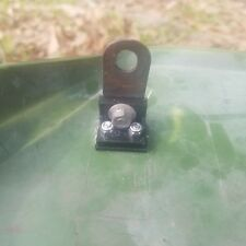 KLR 650 1987-2007 Tank Shroud Tab Repair Kit  - KLR650 Radiator Shroud Fix