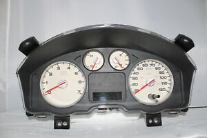 Speedometer Instrument Cluster Dash Panel Gauges 06 Ford 500 With 100,144 Miles