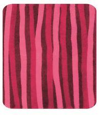 Doble Rojo Alfombrillas De Baño 55x65cm. Producto La Marca Suiza