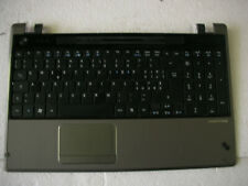 Keyboard Acer Aspire 5745 Italian Laptop Qwerty Keyboard With Touchpad Palmrest