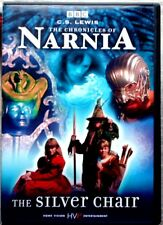 Wonderworks - The Chronicles of Narnia V. 3 - The Silver Chair (DVD, 2007)