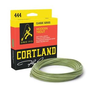 Cortland 444 Modern Trout Fly Line