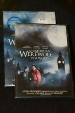 An American Werewolf in London (Dvd, 2012)