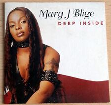 Mary J. Blige – Deep Inside