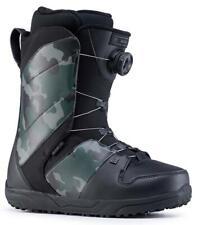 Ride Anthem BOA Mens Snowboard Boots Camo 2020