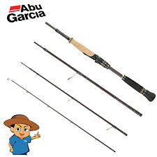 "Abu Garcia WORLD MONSTER WMS-684ML Medium Light 6'8"" fishing spinning rod"