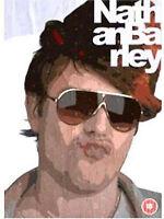 NATHAN BARLEY COMPLETE SERIES 1 DVD Nicholas Burns Original Uk Release New R2