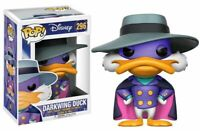 Darkwing Duck #296 Funko Pop Vinyl New in Box