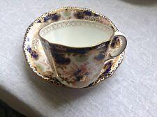 Royal Crown Derby - Imari 3788 - Tea Cup & Saucer 1898 lovely