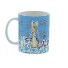 Beatrix Potter A29230 Peter Rabbit Mug