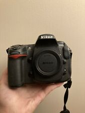 Nikon D300 12.3MP Digital SLR Camera Body