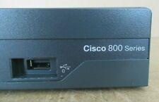 Cisco 881 CISCO881- K9
